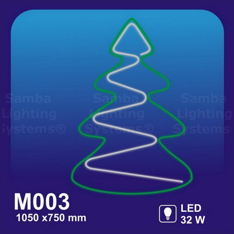 Motív M003
