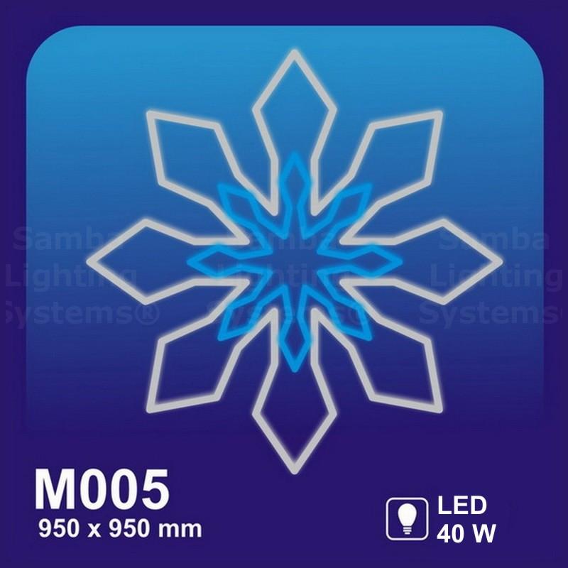 Motív M005