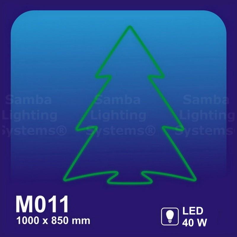 Motív M011