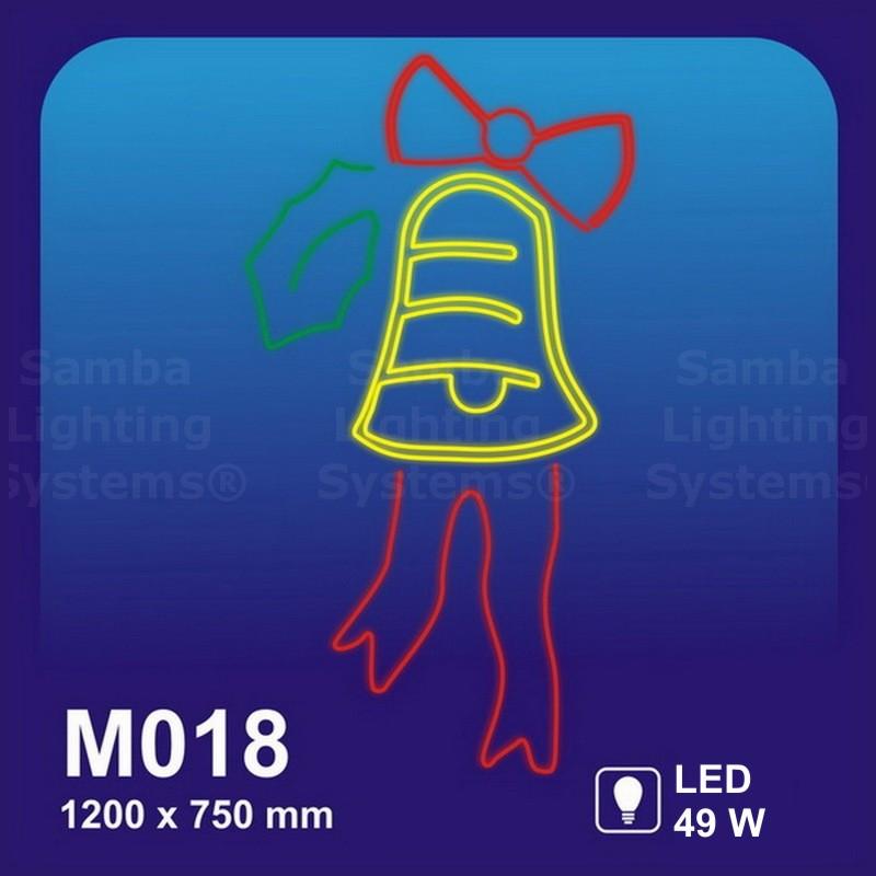 Motív M018
