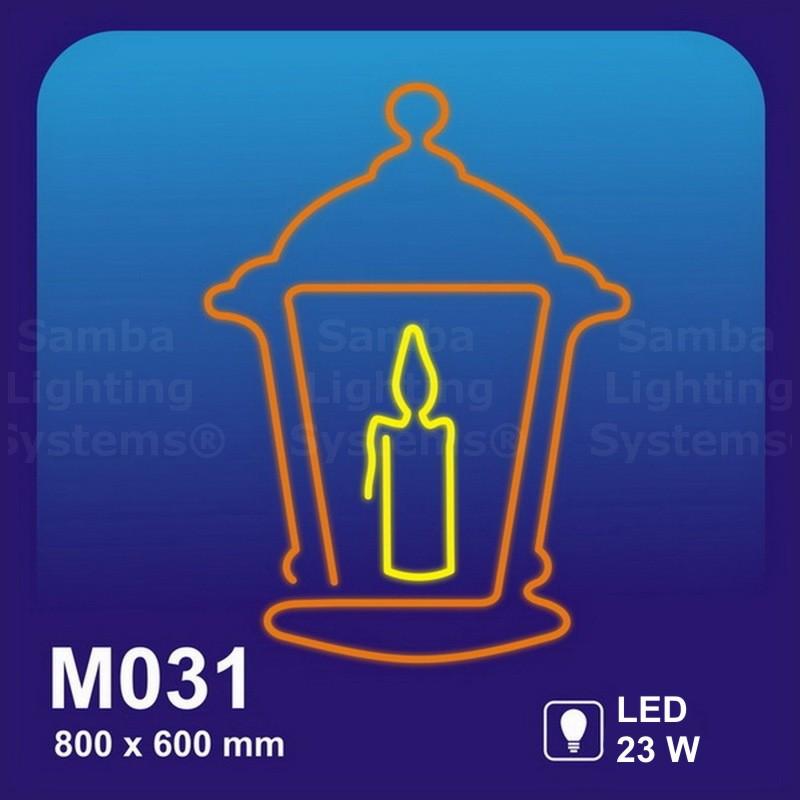 Motív M031