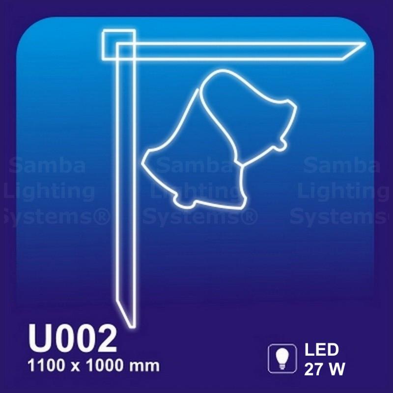 Motív U002