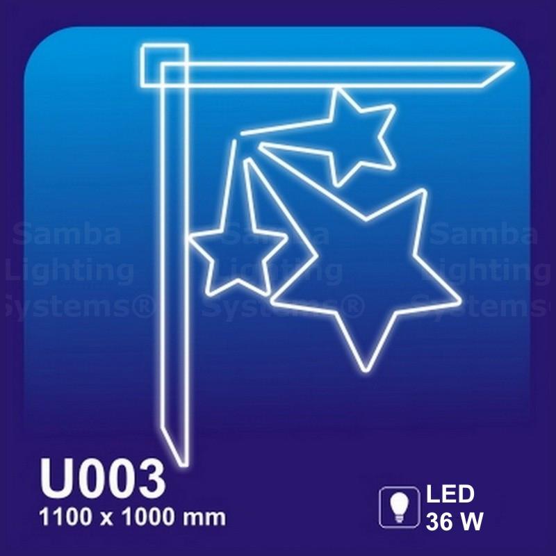 Motív U003