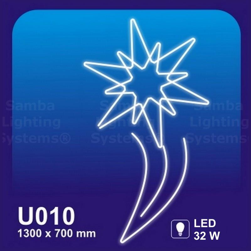 Motív U010