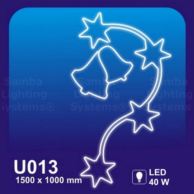 Motív U013