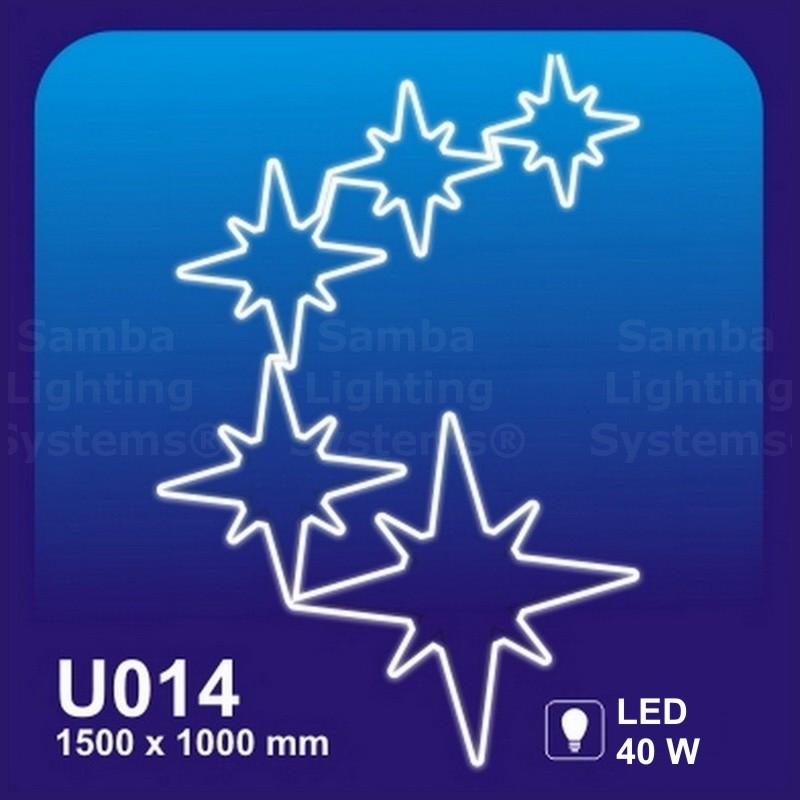 Motív U014
