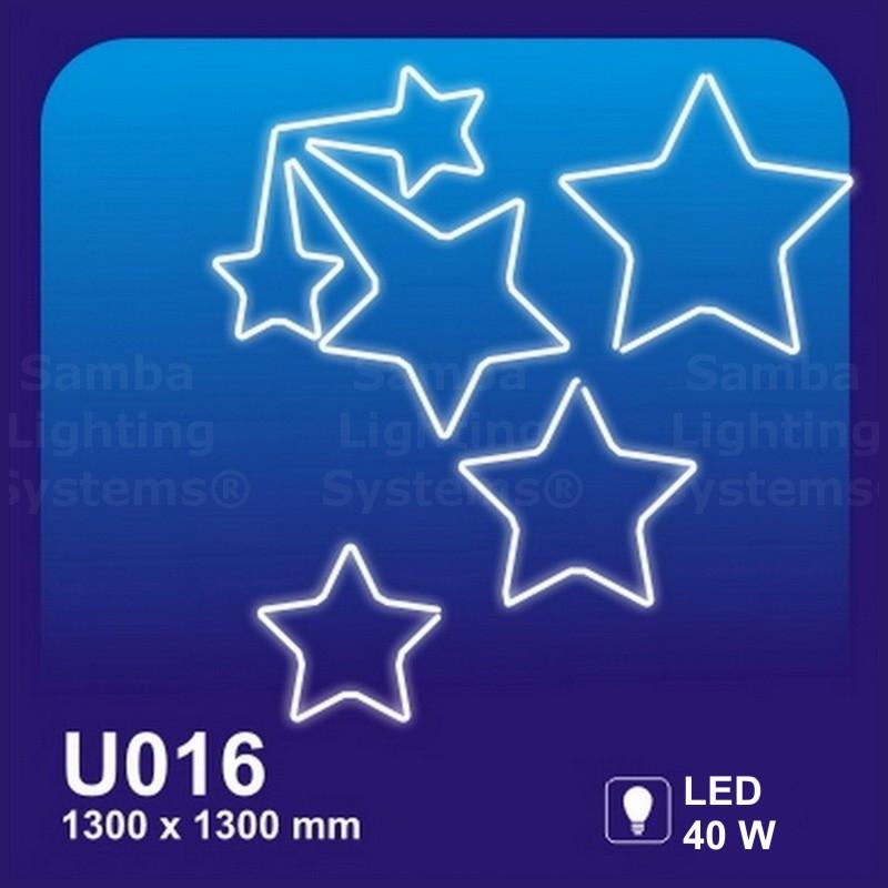 Motív U016