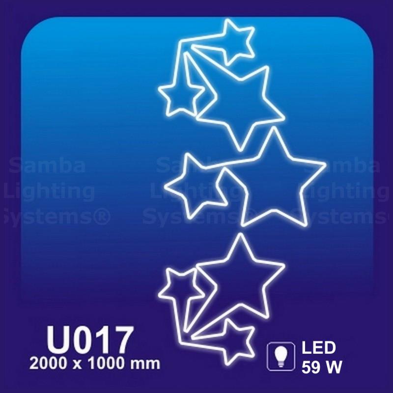 Motív U017
