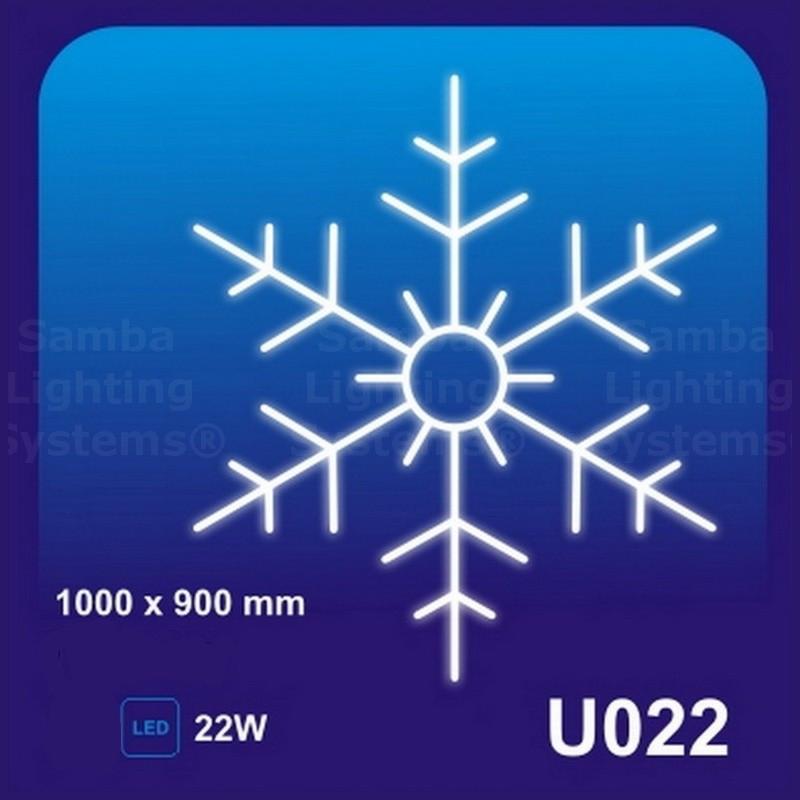 Motív U022