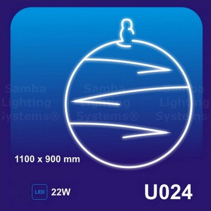 Motív U024