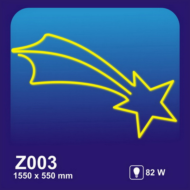 Motív Z003