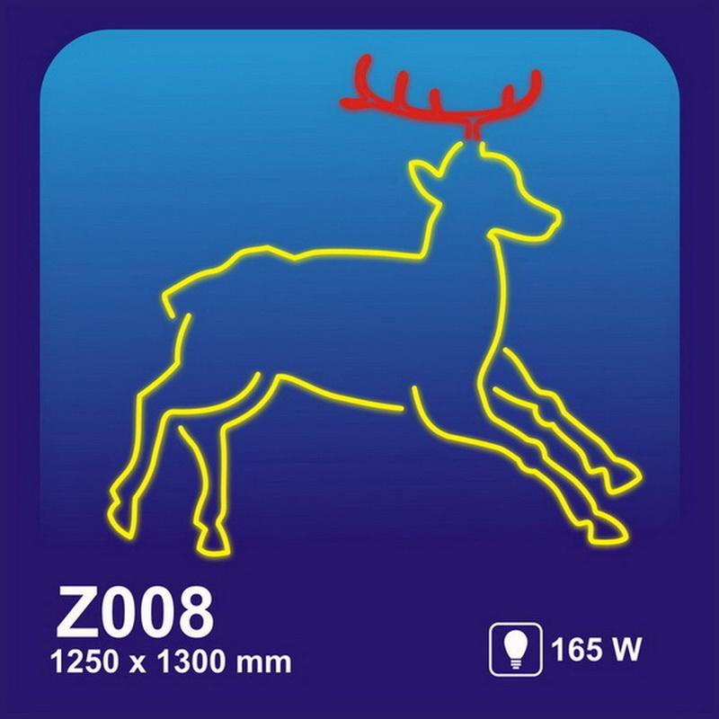 Motív Z008